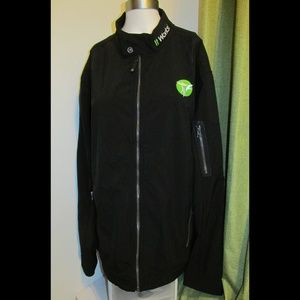 Soft Shell Jacket (Great Cond.)